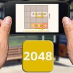 Как всегда выигрывать в 2048