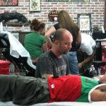"""Татуировка может """"поджарить"""" человека во время МРТ"""