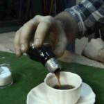 Как сделать кофеварку из старых ламп накаливания