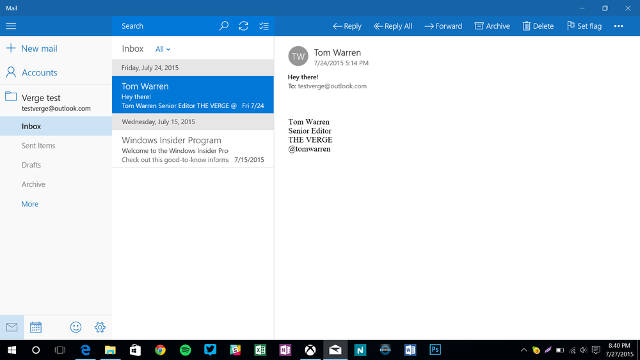 Windows-10-mail