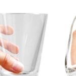 Небьющиеся стаканы Shupua из абсолютно прозрачного силикона