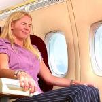 Опасна ли турбулентность для самолета и пассажиров?
