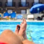 Ученые подсчитали, сколько мочи содержится в воде бассейнов