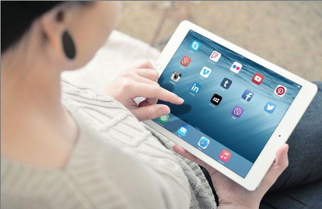 Если iPad тормозит