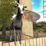 В Симуляторе козла появились новые животные и карты, улучшена поддержка русского языка