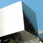 Эти кубики из золота дураков создала природа