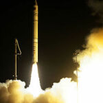 США случайно запустили ракету по Мексике в 1970 году и создали «зону молчания»