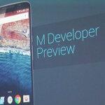 Первые впечатления от Android М