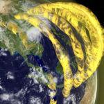 Австралийская студентка обнаружила гигантские плазменные трубы вокруг Земли