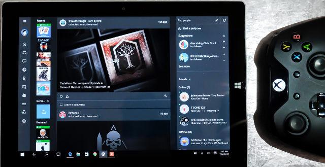Windows-10-xbox