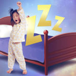 В котором часу укладывать спать ребенка, в зависимости от возраста и времени подъема