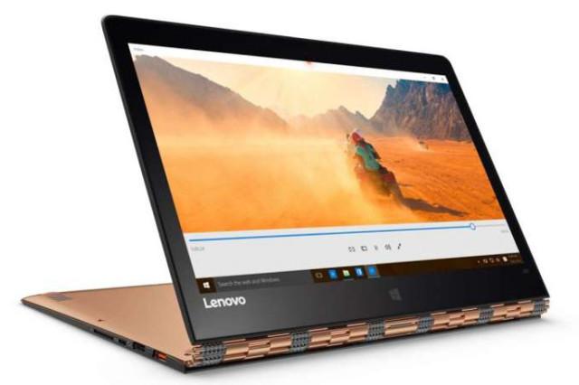 Lenovo Yoga 700 Series